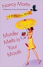 Murder Melts in Your Mouth (Hardcover)