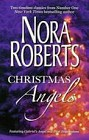 Christmas Angels (UK-Anthology)