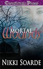 Mortal Wounds (ebook)
