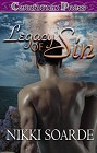Legacy of Sin (ebook)