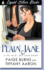 Plain Jane (anthology--ebook)