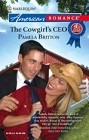 Cowgirl's CEO, The