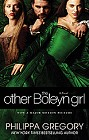 Other Boleyn Girl, The (movie tie-in)