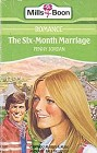 Six-Month Marriage, The (UK)