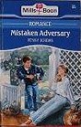 Mistaken Adversary (UK)