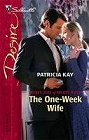 One-Week Wife, The
