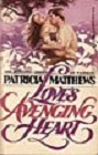 Love's Avenging Heart (reissue)