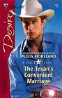 Texan's Convenient Marriage, The