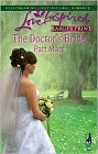 Doctor's Bride, The (Large Print)