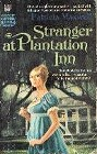Stranger at Plantation Inn