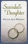 Scandal's Daughter (Hardcover)