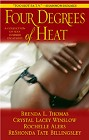 Four Degrees of Heat (Anthology)