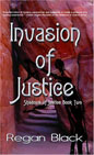 Invasion of Justice (ebook)