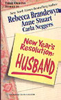 New Year's Resolution: Husband (Anthology)