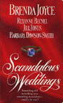 Scandalous Weddings (Anthology)