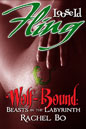 Wolf-Bound: Beasts in the Labyrinth (ebook)