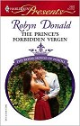Prince's Forbidden Virgin, The
