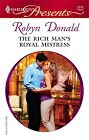 Rich Man's Royal Mistress, The
