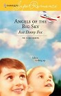 Angels Of The Big Sky