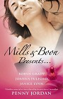Mills & Boon Presents (UK-Anthology)