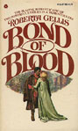 Bond of Blood (reissue)