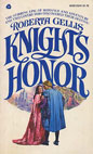 Knight's Honor (reissue)