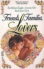 Friends, Families, Lovers (Anthology)