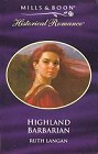 Highland Barbarian (UK)