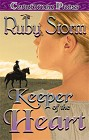 Keeper - Keeper of the Heart (ebook)