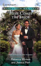 Here Comes the Bride (Anthology)