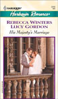 His Majesty's Marriage (Anthology)