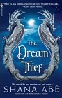 Dream Thief, The (paperback)