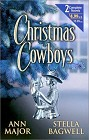 Christmas Cowboys (Anthology)