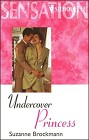 Undercover Princess (reissue)