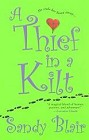 Thief in a Kilt, A