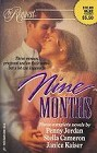 Nine Months (Anthology)
