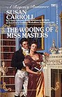 Wooing of Miss Masters, The