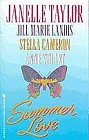 Summer Love (Anthology)