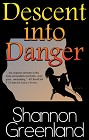 Descent into Danger (ebook)