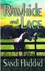Rawhide and Lace (ebook)