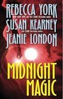 Midnight Magic (Anthology)