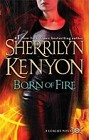 Born of Fire (reissue)