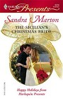 Sicilian's Christmas Bride, The