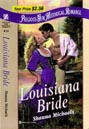 Louisiana Bride