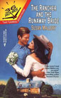 Rancher & the Runaway Bride, The