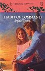 Habit of Command