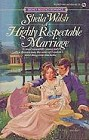 Highly Respectable Marriage