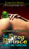 Frog Prince from Planet Marecage,  The