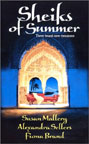 Sheiks Of Summer (Anthology)