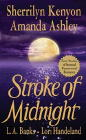 Stroke of Midnight (Anthology)